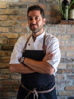 Chef Michael Pirolo
