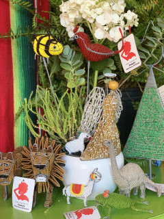 27th Annual Holiday Art Sale
