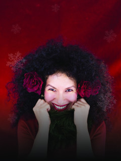 Raquel Cepeda: The Sounds Of Christmas