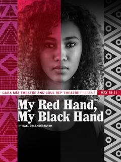 My Red Hand, My Black Hand