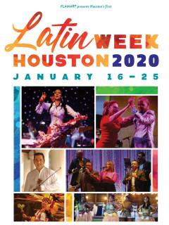 Latin Week Houston