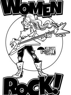 <i>Women Rock</i>