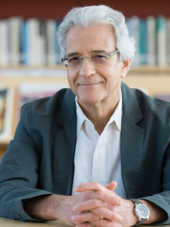 Dr. Omer Bartov