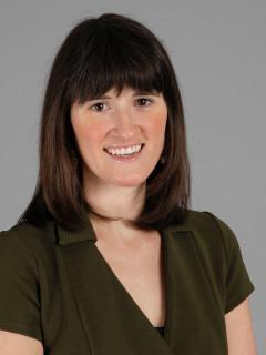 Jane Raisch