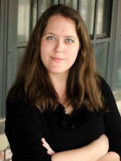 Elizabeth A. M. Keel