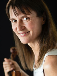 Viktoria Mullova