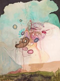 "Deborah Colton Gallery presents Grayson Chandler: ""Telos: After Thought"""