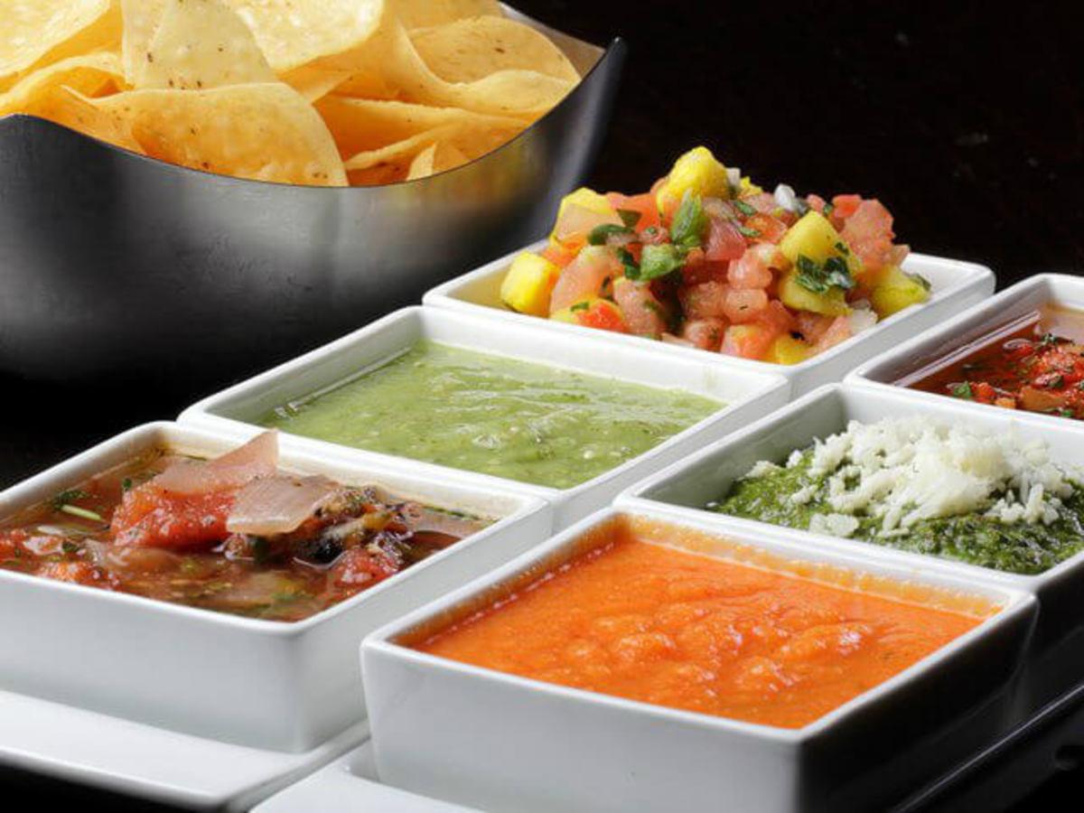 Wild Salsa, Mexican, restaurant