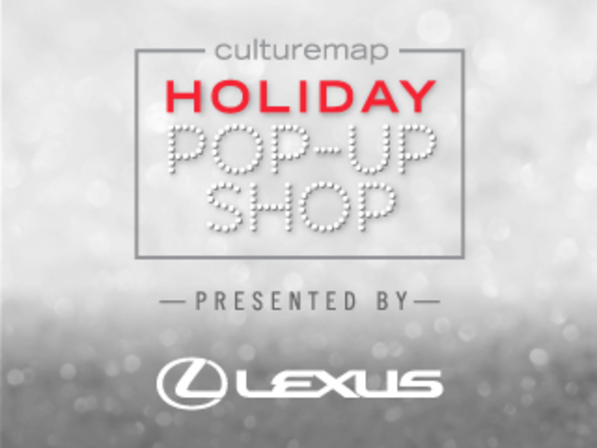 Houston Holiday Pop-up Shop Social Image