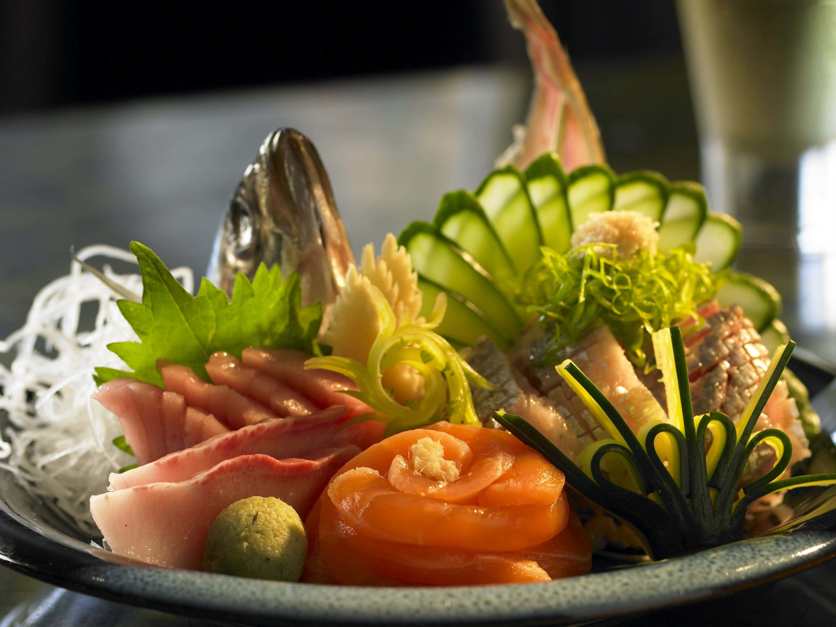The 10 Best Sushi Restaurants In Dallas Vie For Title Culturemap