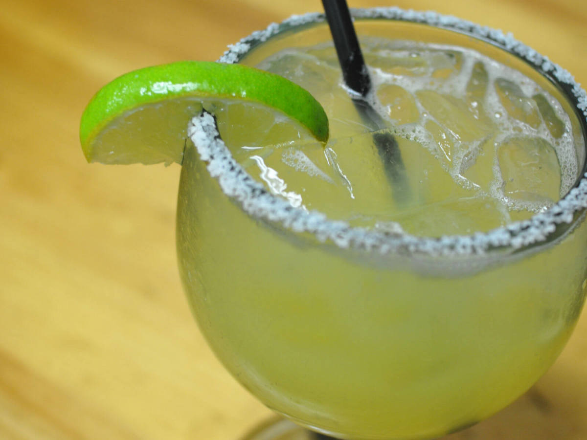 Margaritas and craft tacos will be on the menu in Flower Mound.