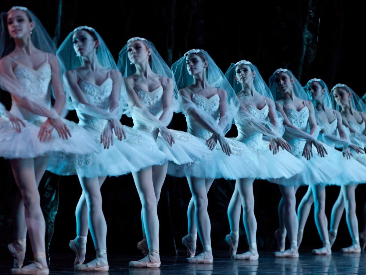 Theater District Open House 2016-Houston Ballet