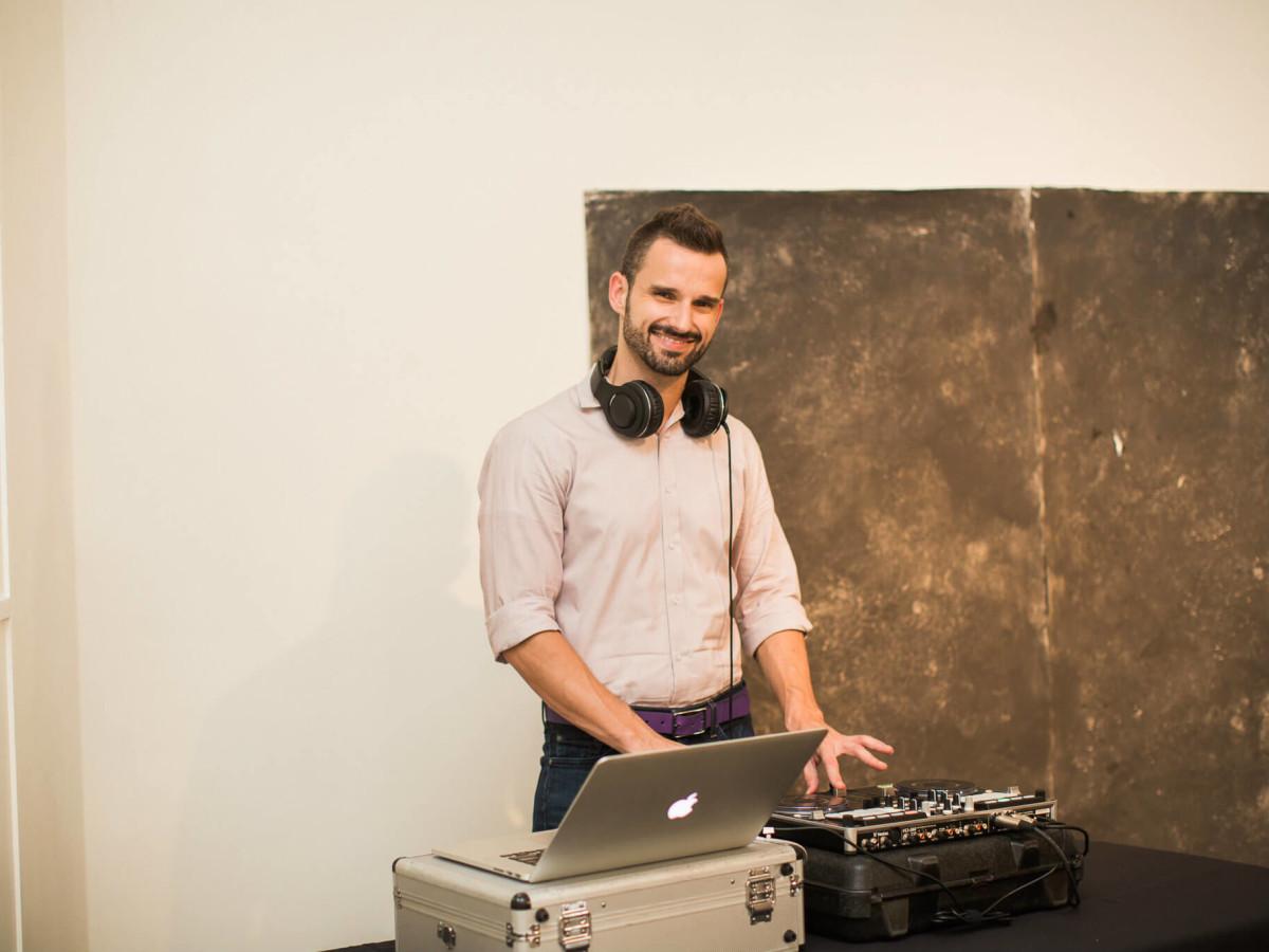 DJ Brandon Moses