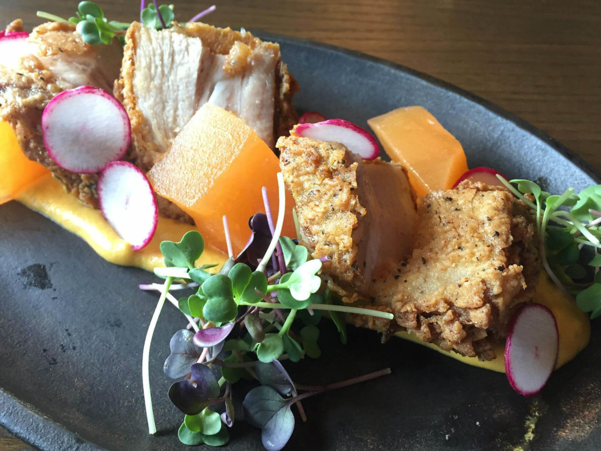 Jack Allen's Kitchen - CultureMap Houston