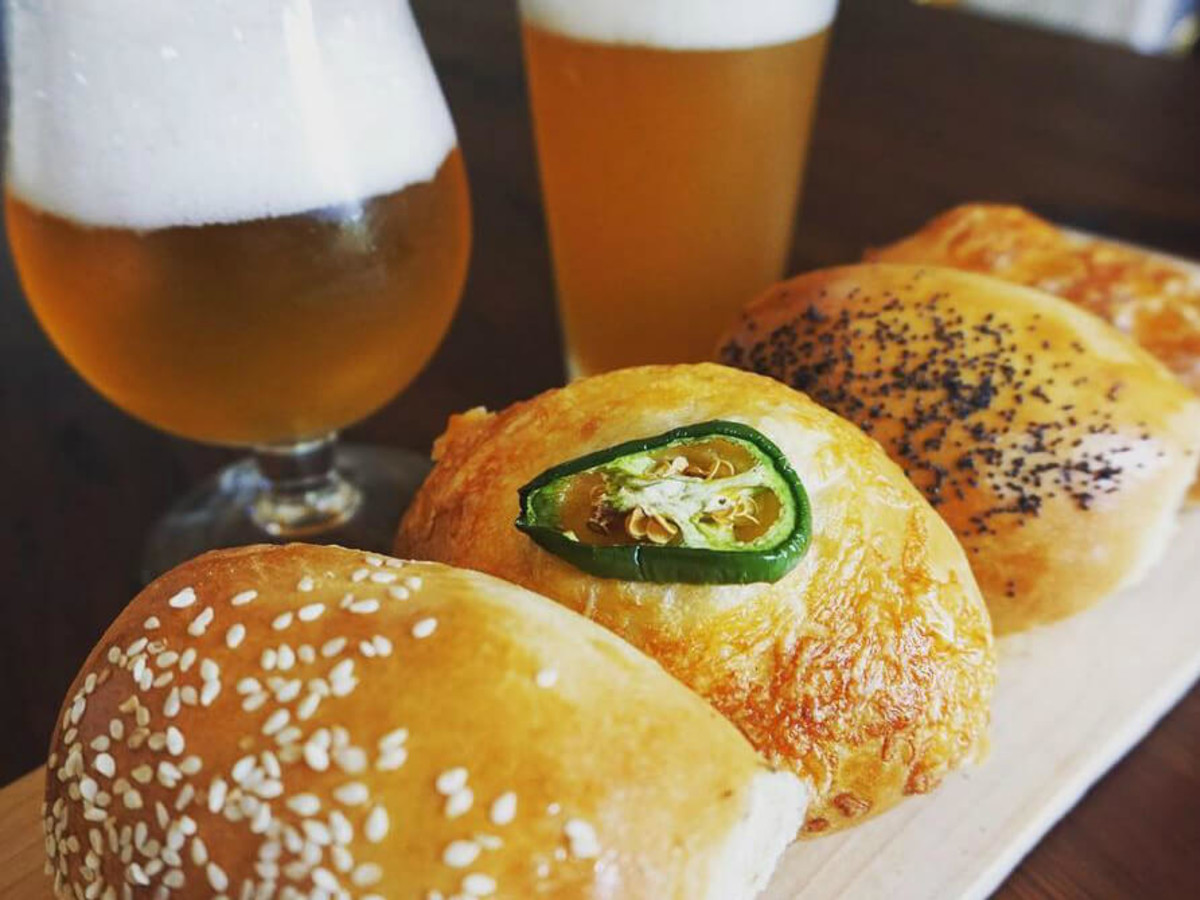 Batch Craft Beer & Kolaches