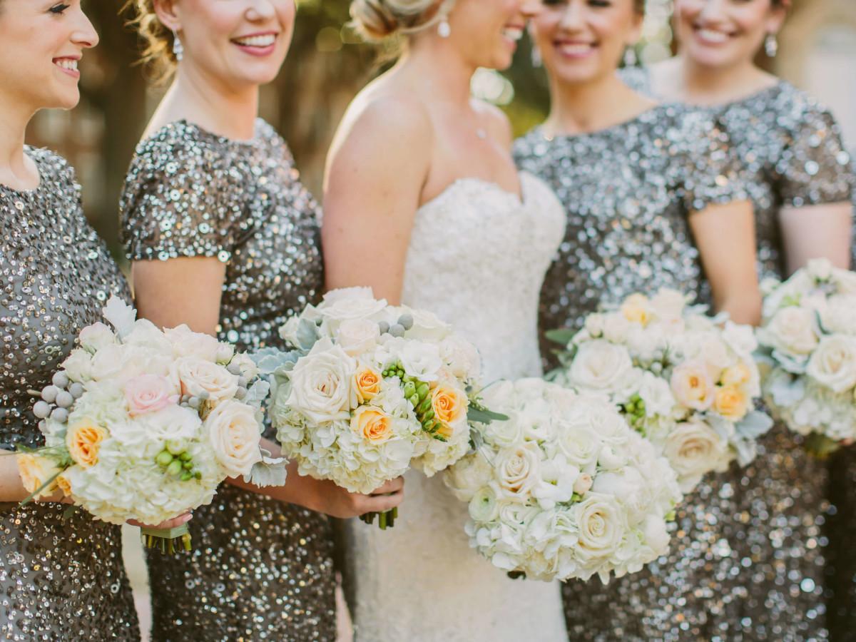 Minchew - Laverde Wedding