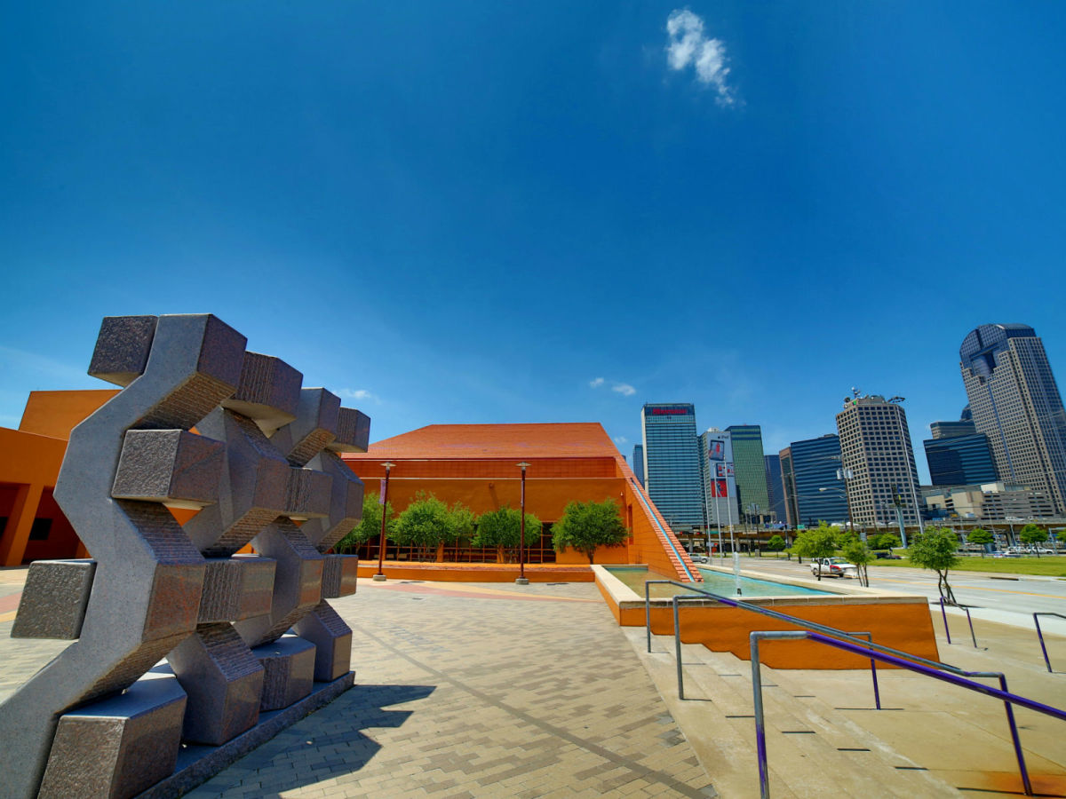 Dallas Latino Cultural Center