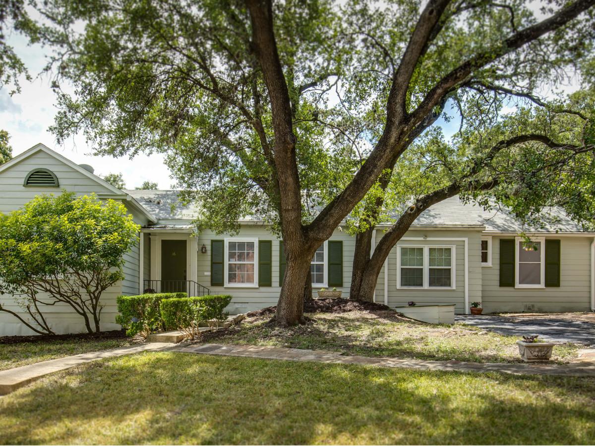 16 Ledge Ln San Antonio house for sale