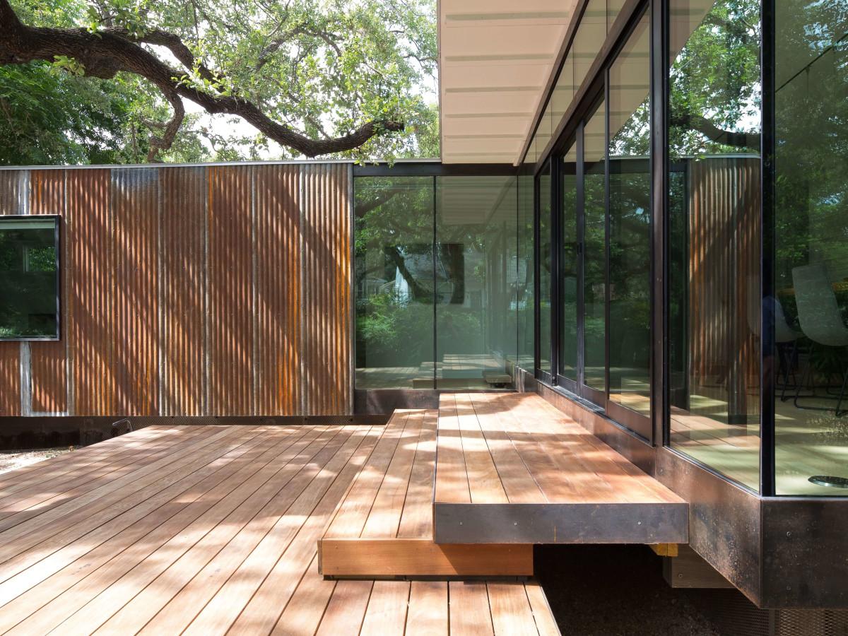 AIA Austin Homes Tour 2016