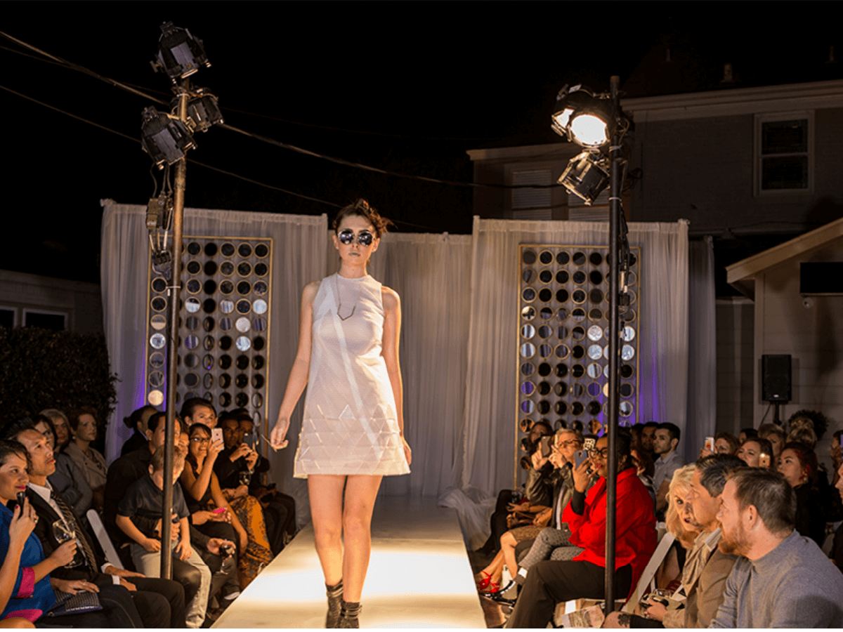 Studio A Salon presents Couture for a Cause