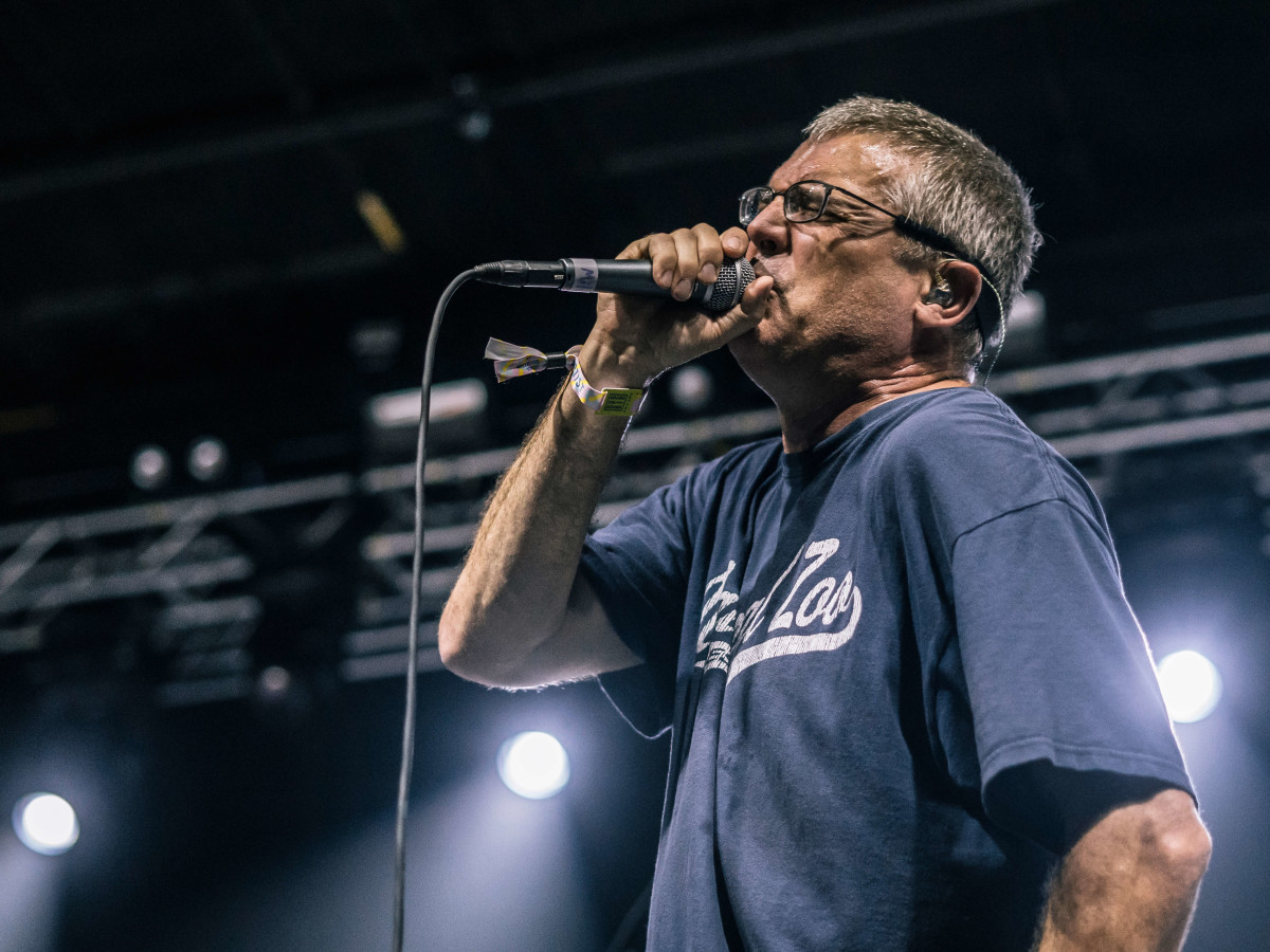 Sound on Sound Fest 2016 Descendents