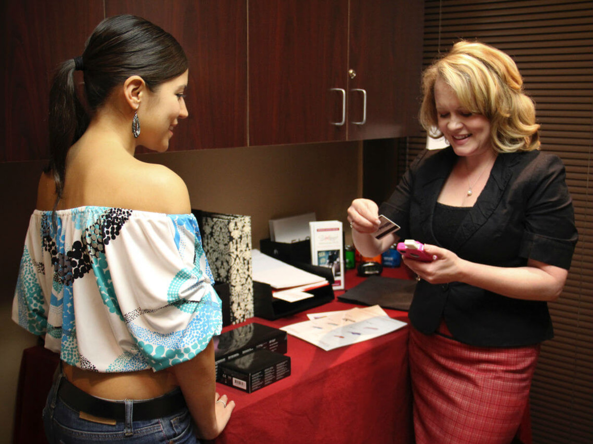 Sexology Institue and Boutique owner Melissa Jones