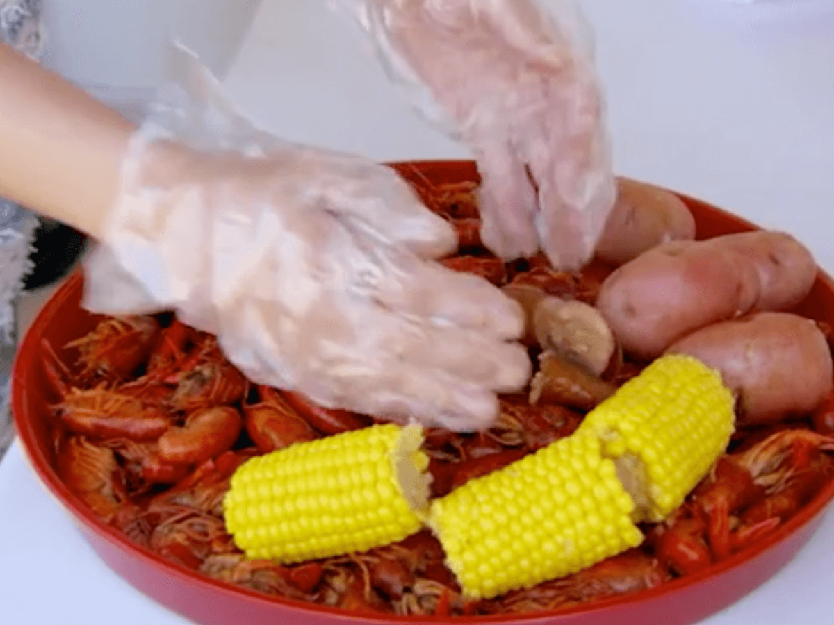 Married to Medicine Houston episode 3 recap crawfish