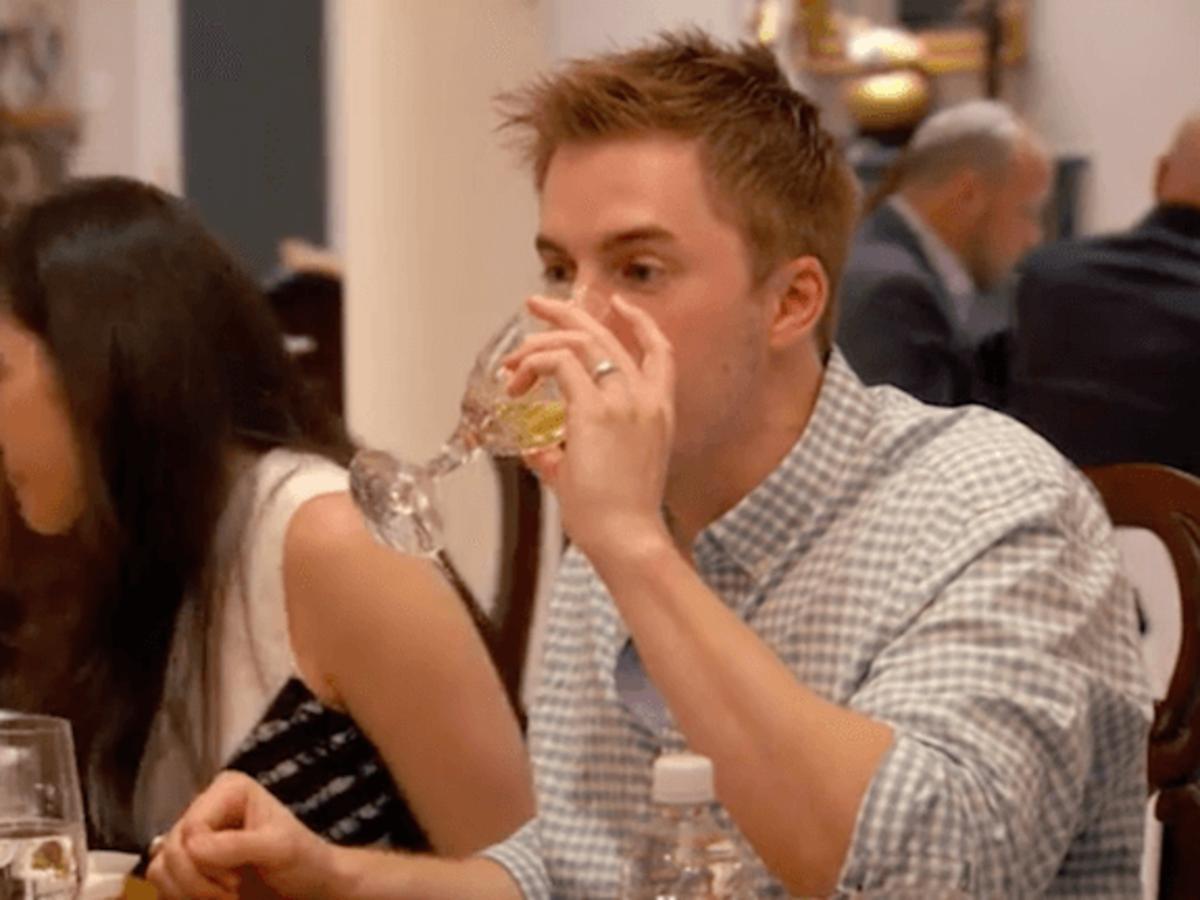 Married to Medicine Houston episode 5 Derek drinks