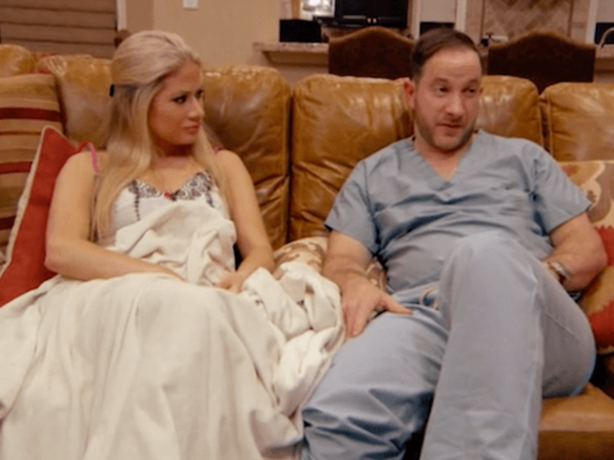 Married to Medicine Houston episode 6 recap, James and Rachel lecture Maribel