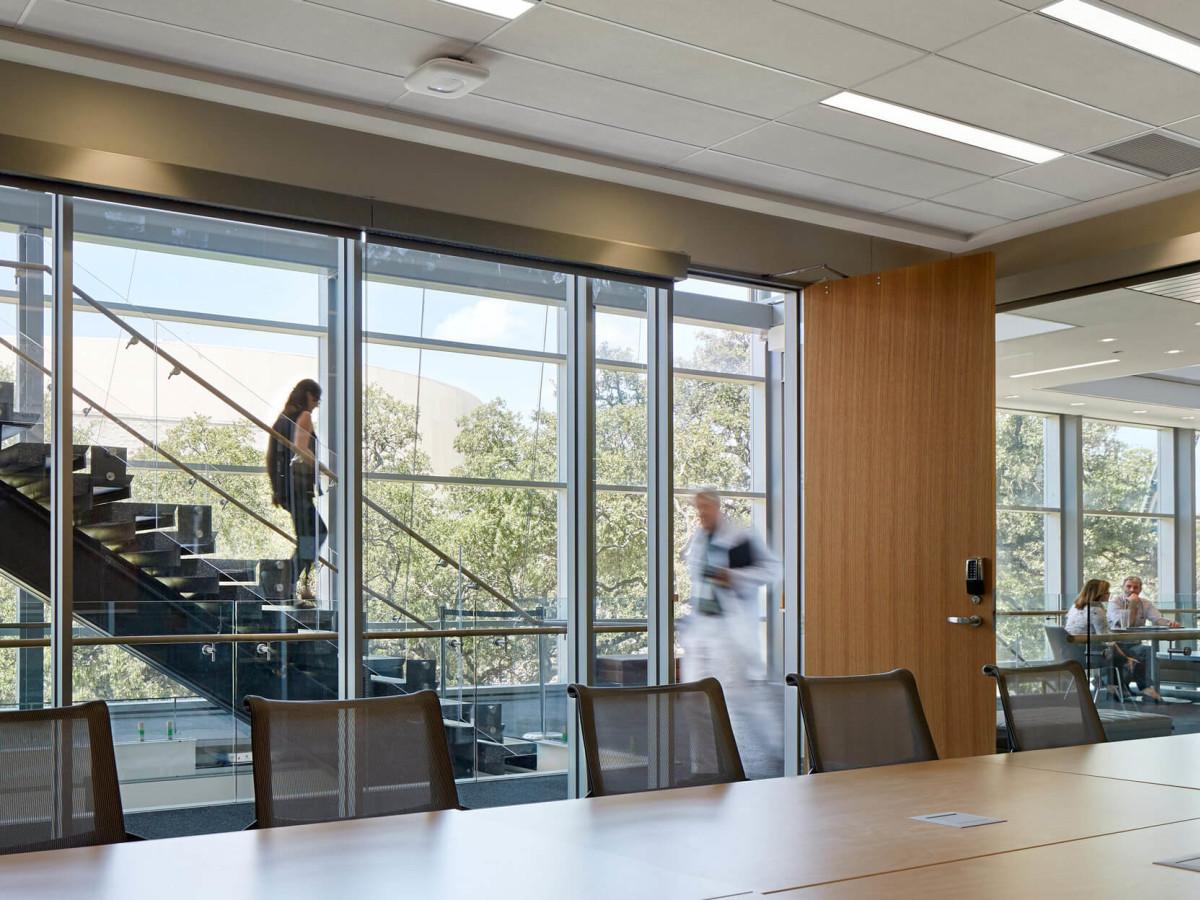 University of Texas Austin Dell Medical School