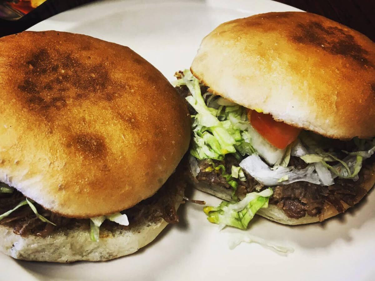 Loncheria el Popo lonches sandwiches