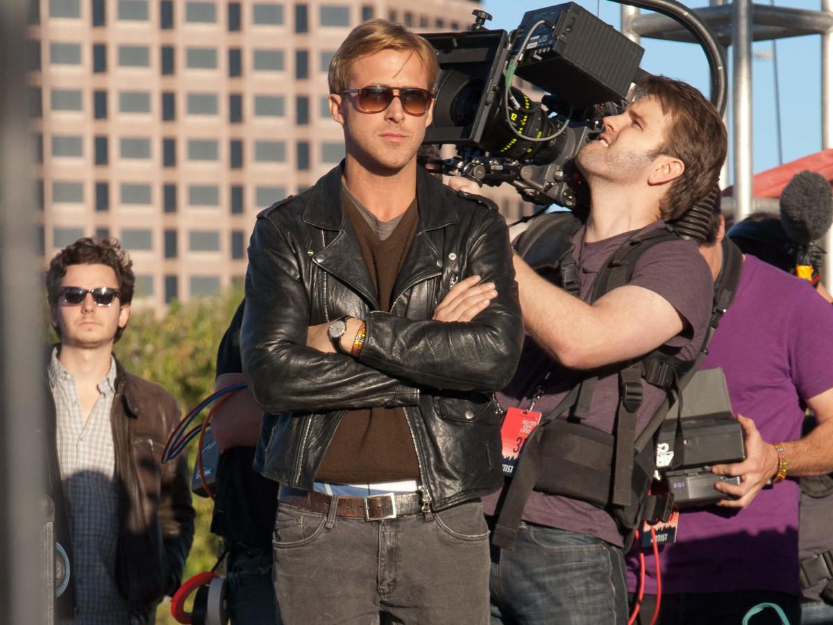 Fun Fun Fun Fest 2012 Ryan Gosling Song to Song filming Black Lips