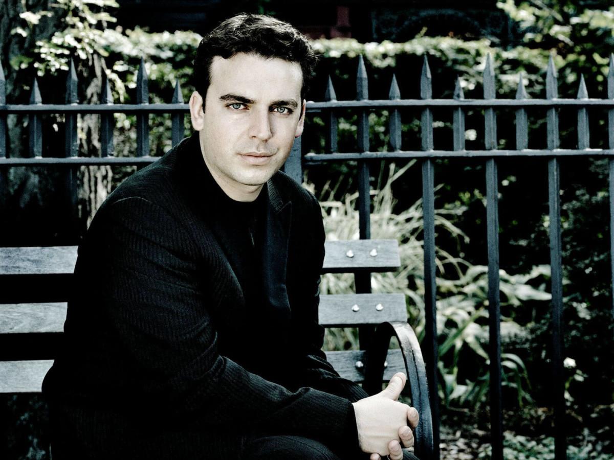 James Gaffigan conductor