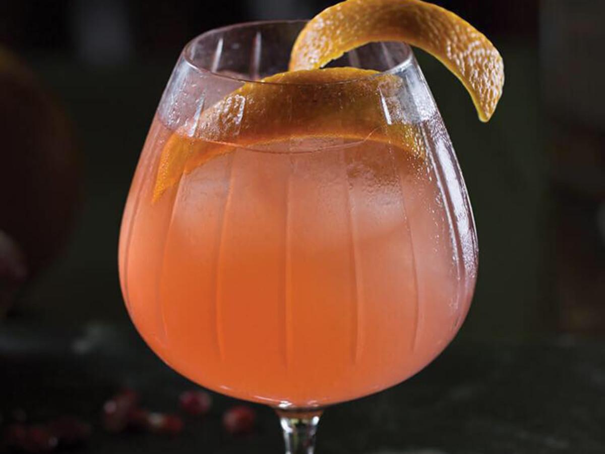San Antonio Cocktail Conference