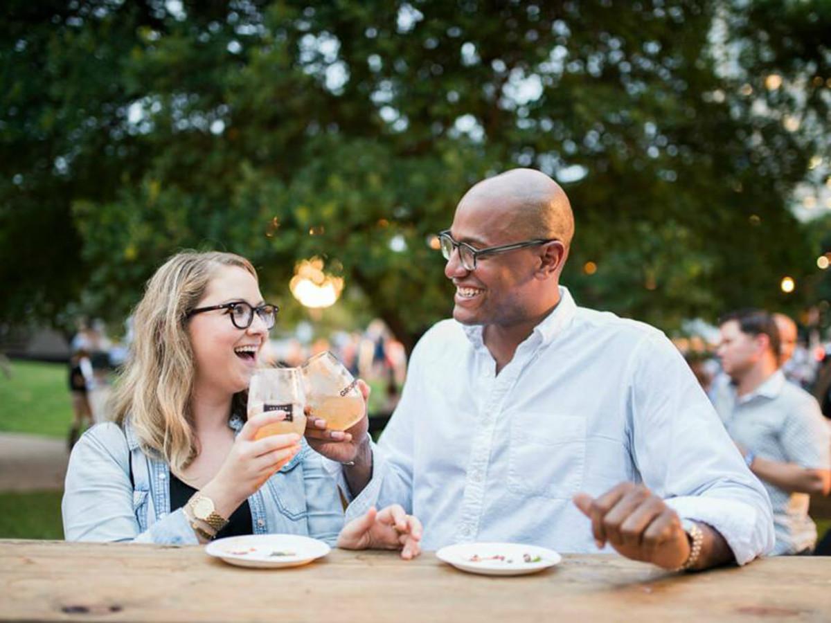 Austin Food + Wine Festival