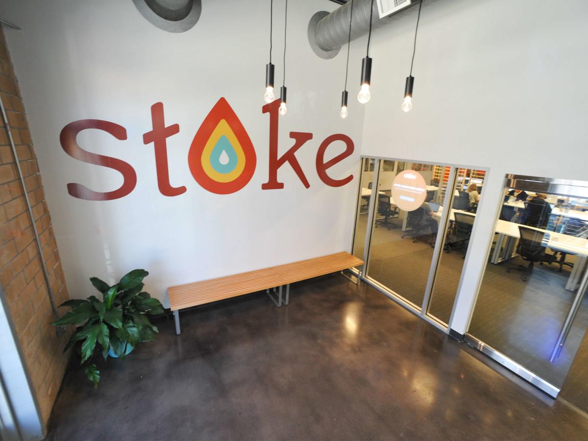 Stoke Denton