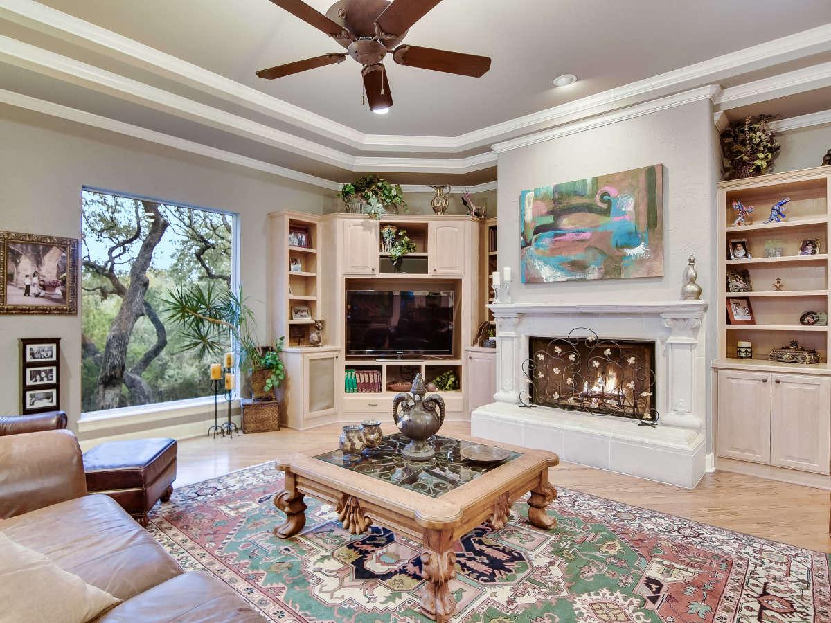 302 Pagoda Oak, San Antonio, house for sale
