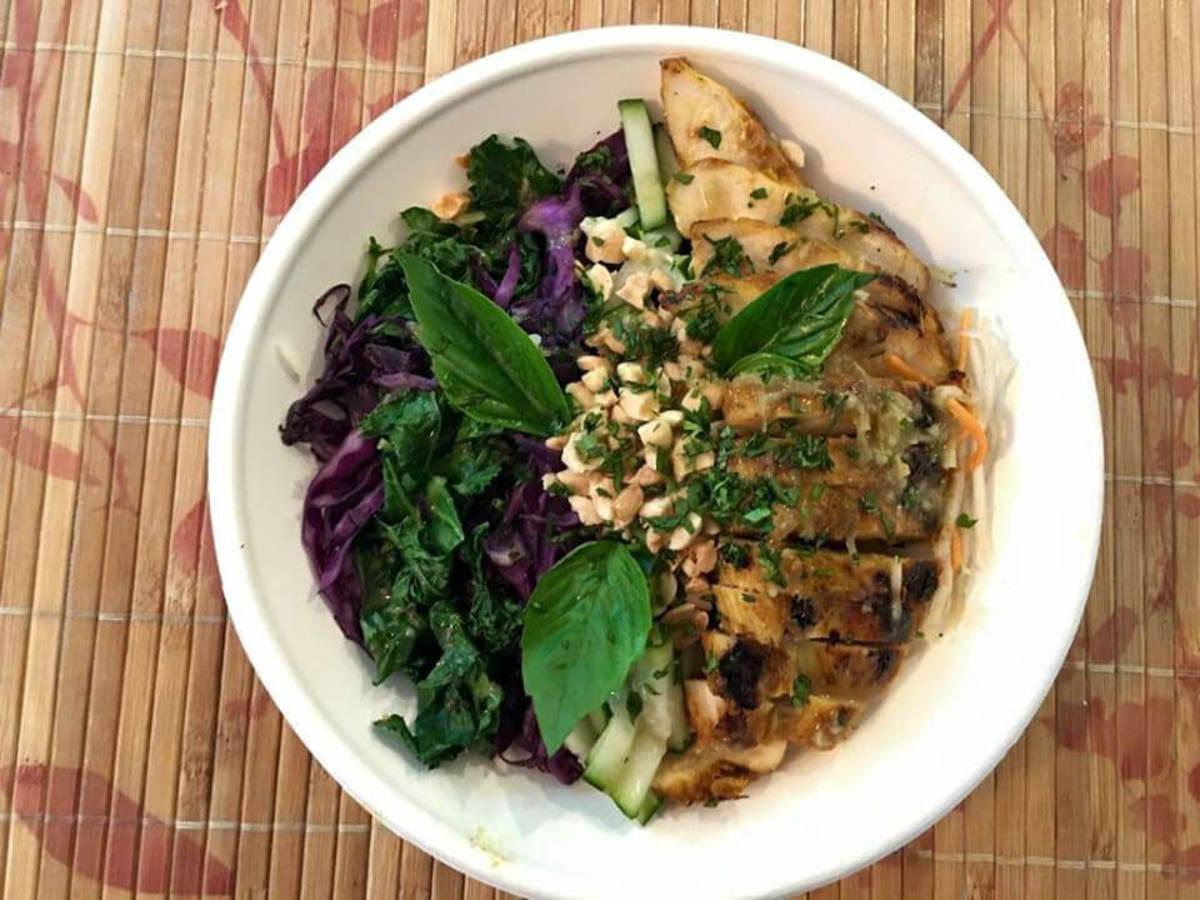 Chasu bowl