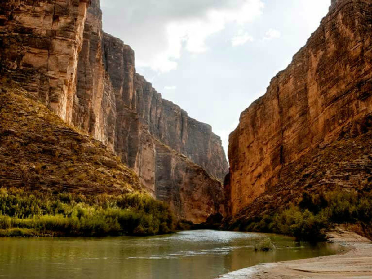 Bullock Texas State History Museum presents H-E-B Free First Sunday: Journey Into Big Bend