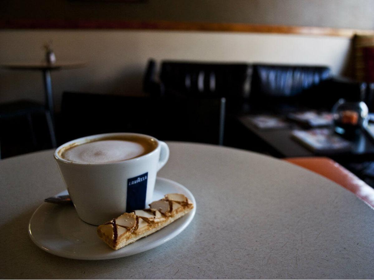 Espumoso Caffe