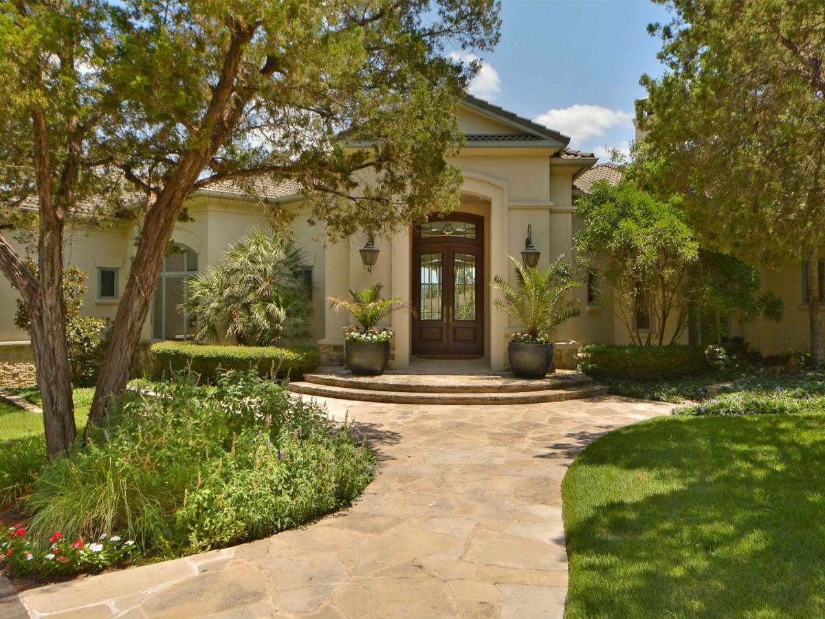 PropertyShark expensive homes 2017 Austin home house Barton Canyon Ranch