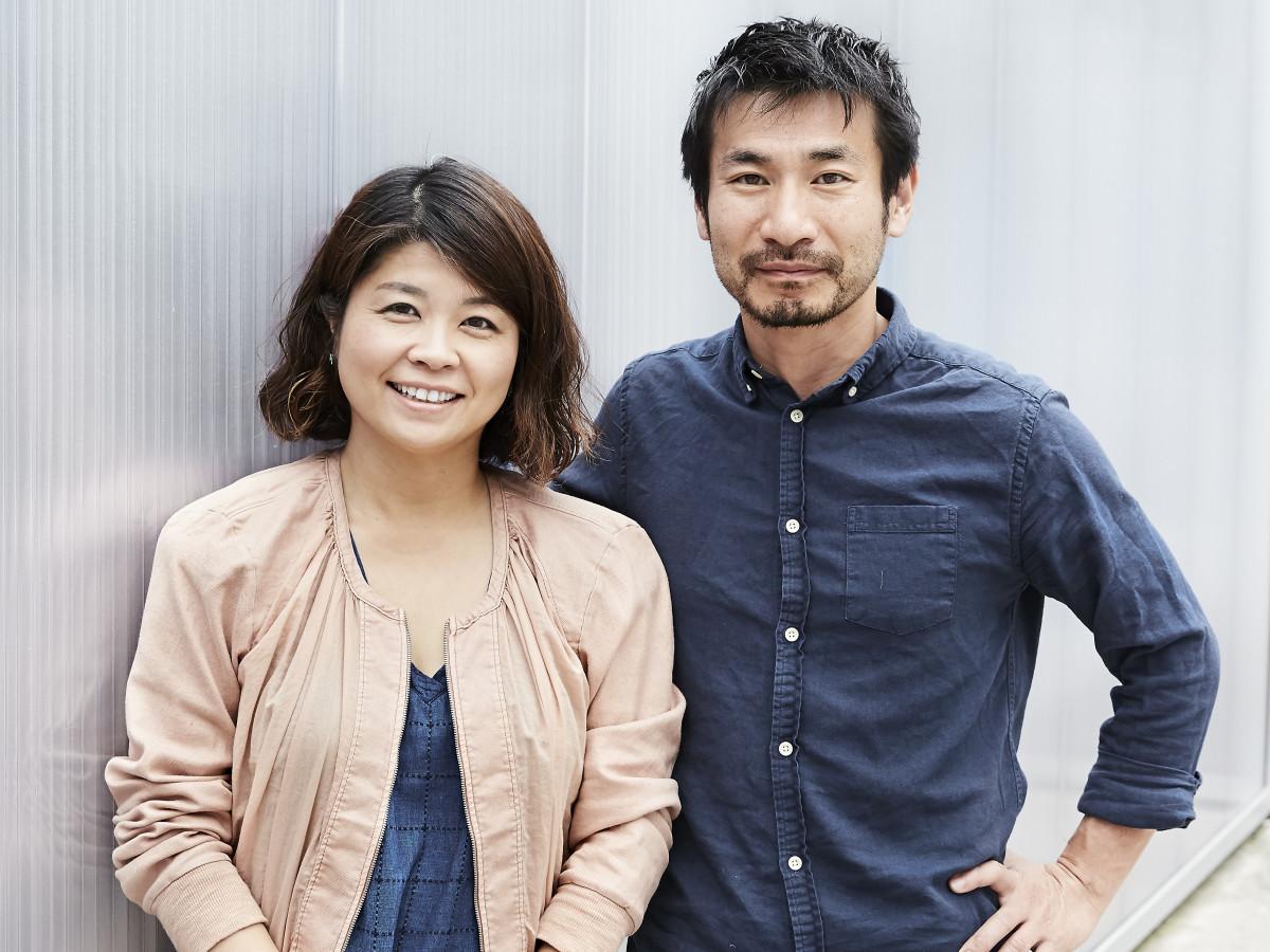 Kayo Asazu Takehiro Asazu