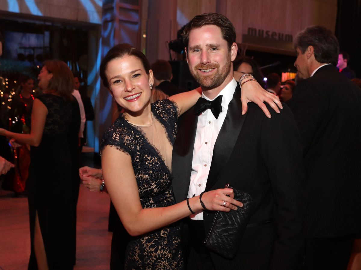 Houston, HMNS Big Bang Ball, March 2017, Kristen Kelly, BJ Walker