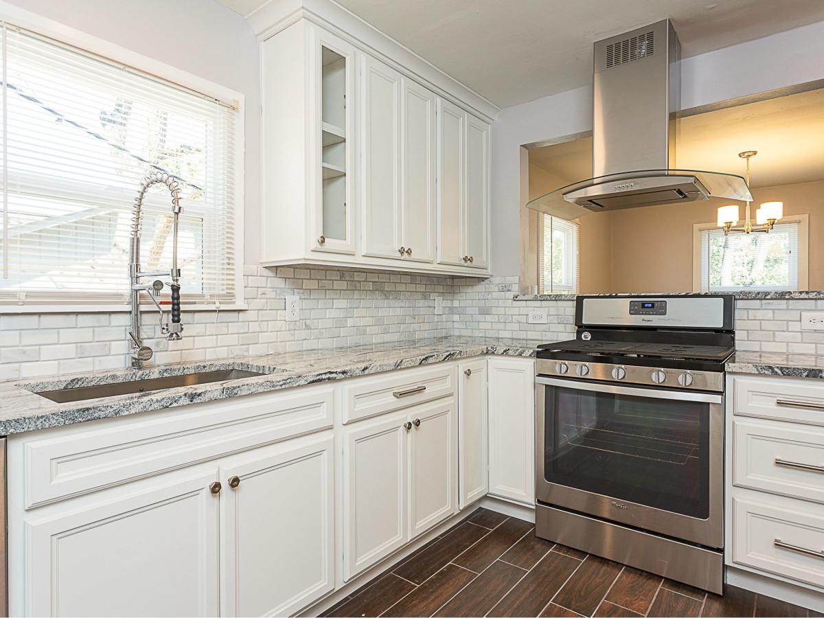 1201 W 40th Austin house for sale