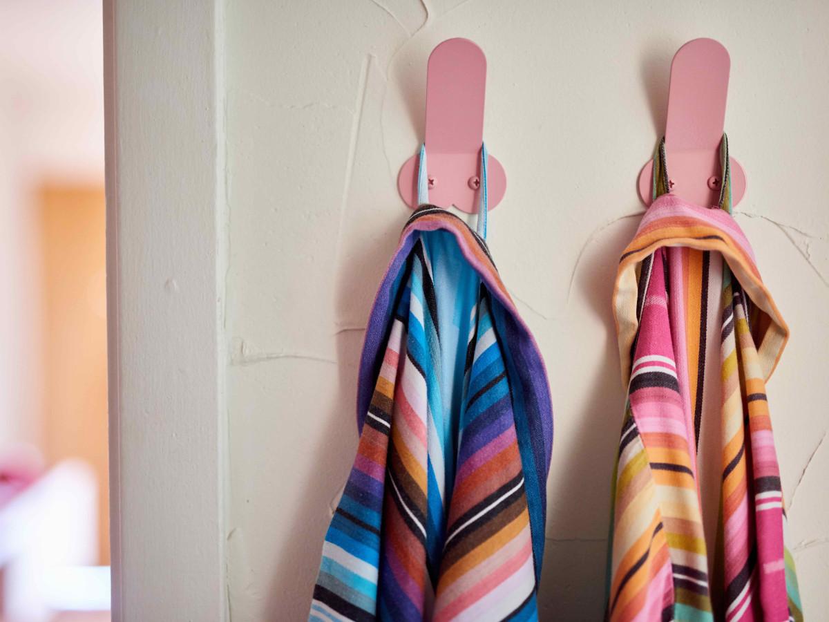 Austin Motel 2017 robe
