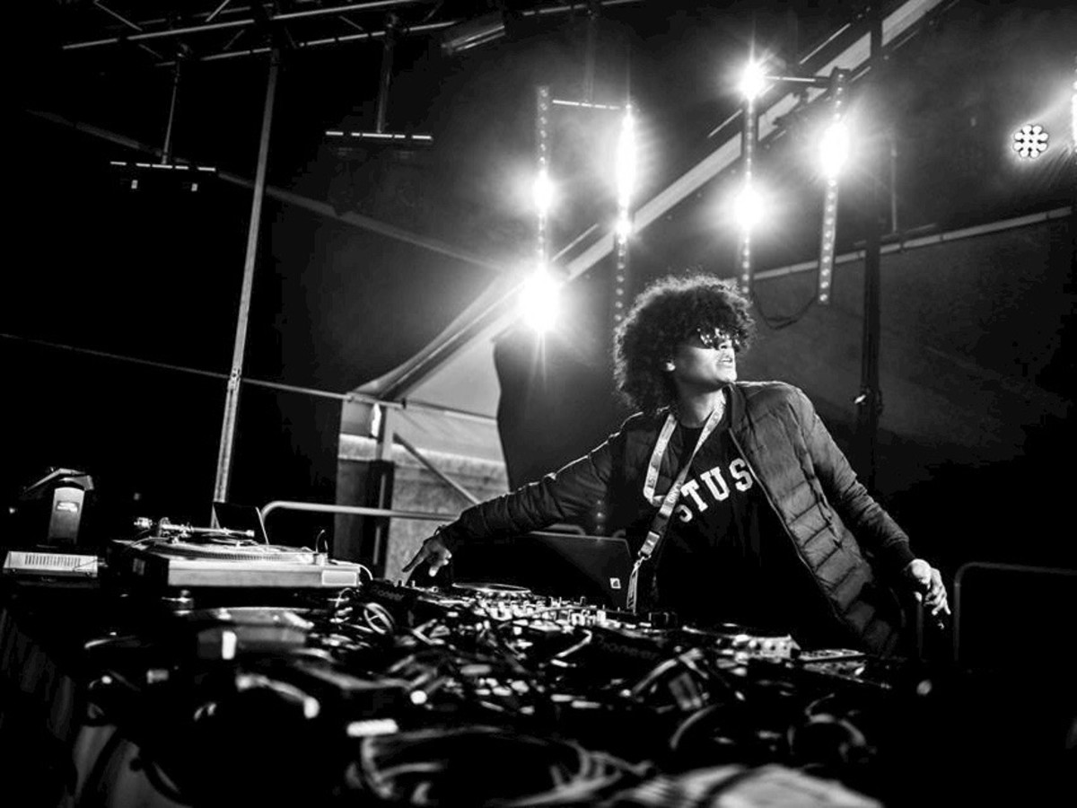DJ Yamaho