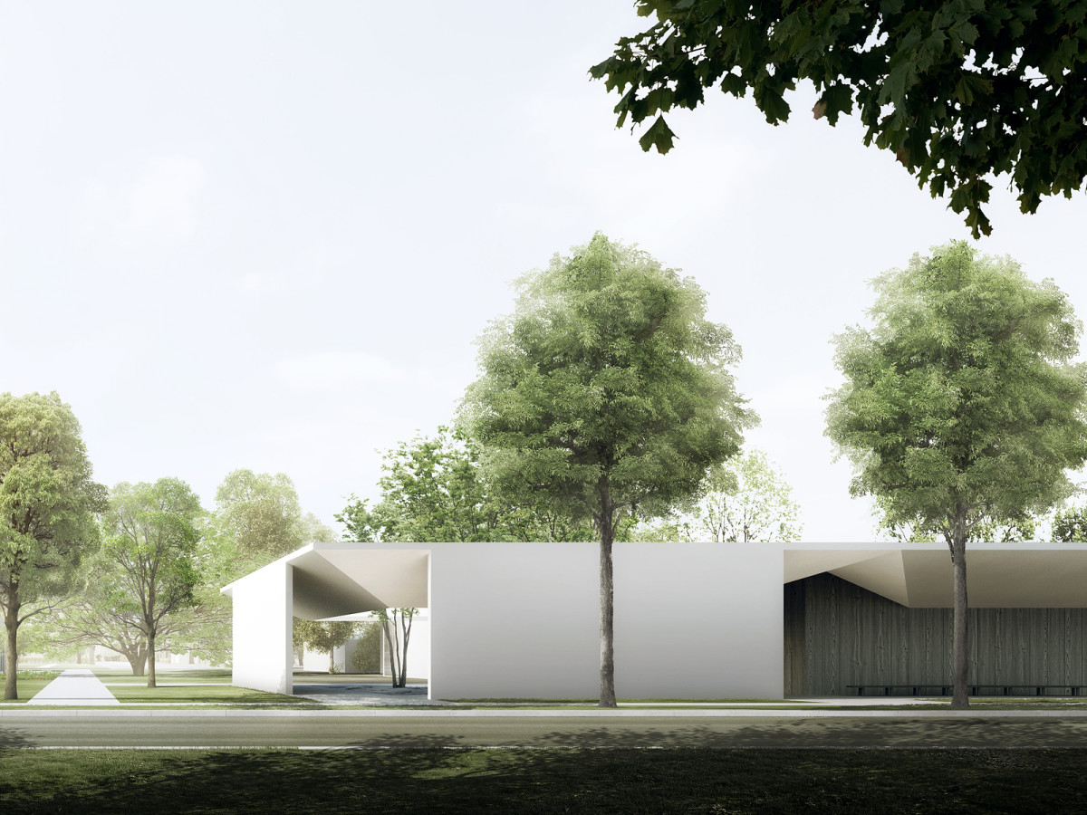 4 Menil Drawing Institute Menil Campus Exterior March 2015