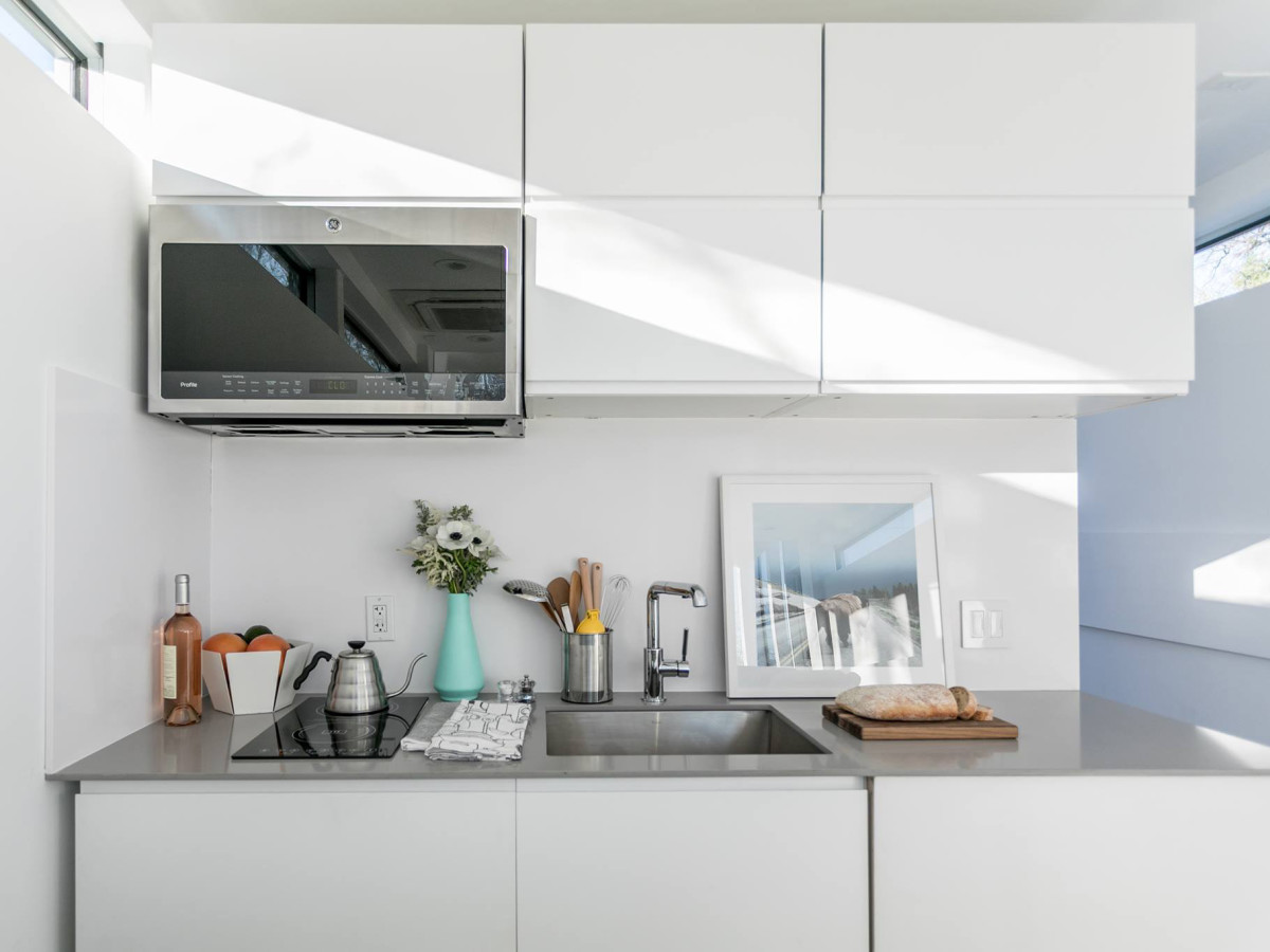 Kasita home kitchen