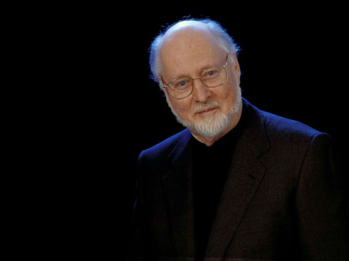 San Antonio Symphony presents The Music of John Williams