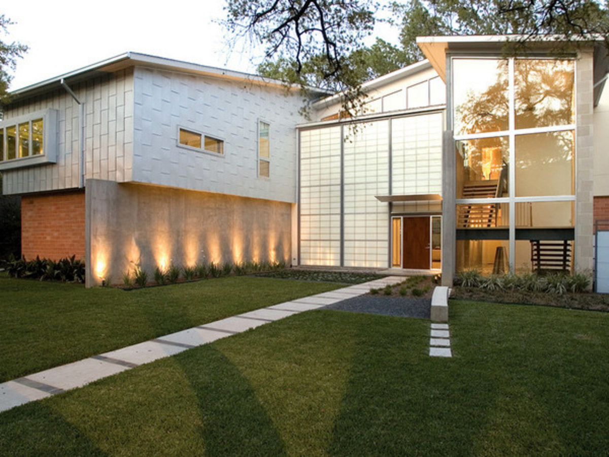 Houston, Houzz Articles, April 2017, the yard